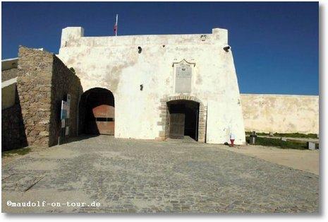 2016-12-23 Festung Fortaleza de Sagres 03
