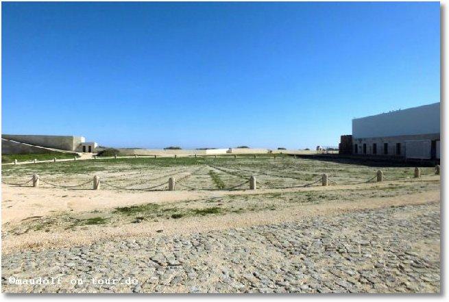2016-12-23 Festung Fortaleza de Sagres 04
