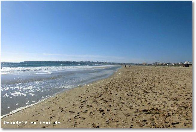 2016-12-25 Spaziergang Strand Lagos 3