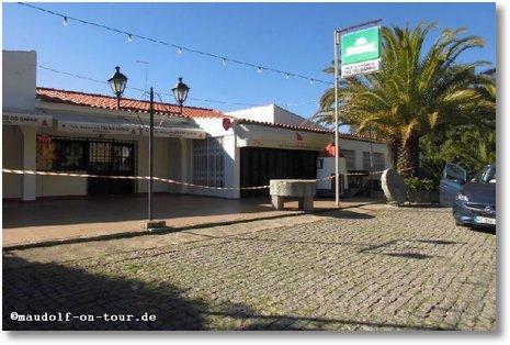 2017-01-12 Serra de Monchique Lokal Foz do Bamho 2