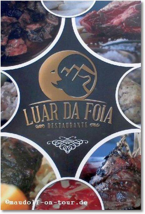 2017-01-12 Serra de Monchique Lokal Lura da Foia