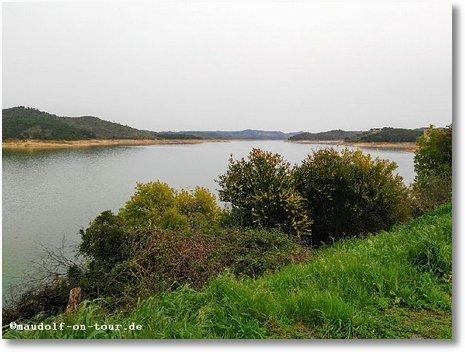 2017-02-20 Barragem Santa Clara 4