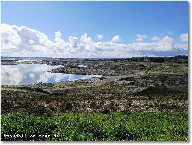 2017-02-28 Barragem Monte da Rocha 2