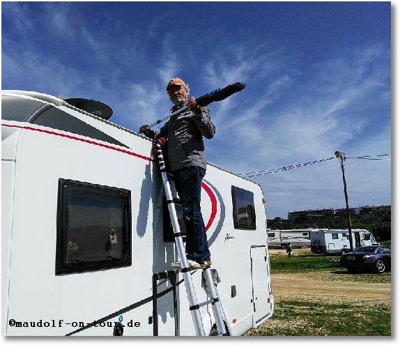 2017-03-17 Solarreinigen Horst
