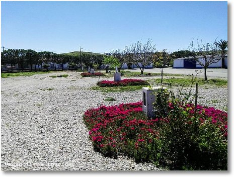 2017-04-06 Stellplatz Messejana 2
