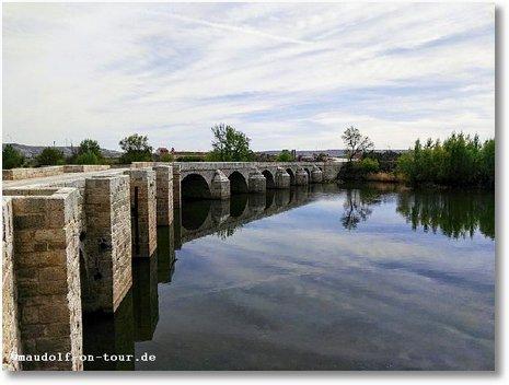 2017-04-16 Torquemada Brücke