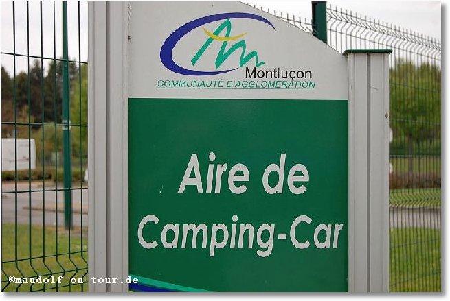 2017-04-25 Montlucon Stellplatz 1