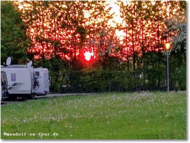 2017-04-29 Sonnenuntergang Emmendingen