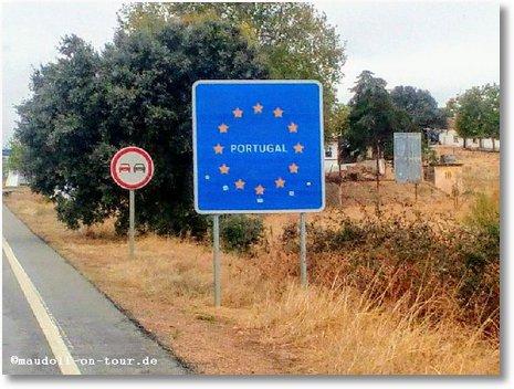 2017-10-20 Einreise Portugal