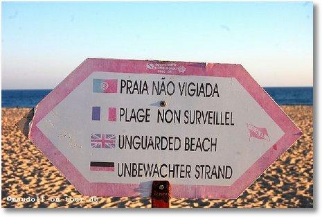2017-10-29 Unbewacht Strand