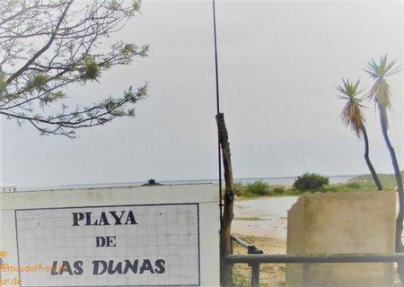 2018-04-21 Mazagon Playa de Las Dunas