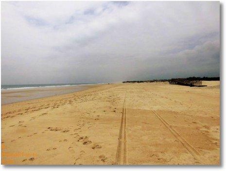2018-04-22 Manta Rota Strand