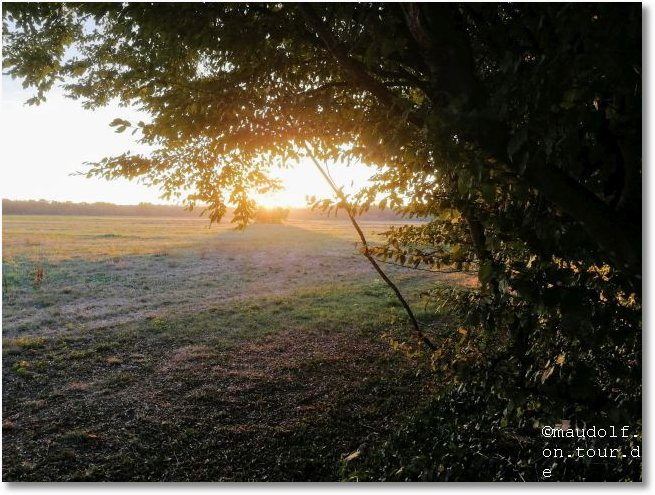 2018-10-06 Emmendingen Sonnenuntergang 3