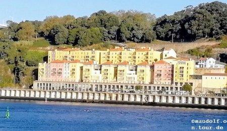 2018-10-27 Häuser Porto