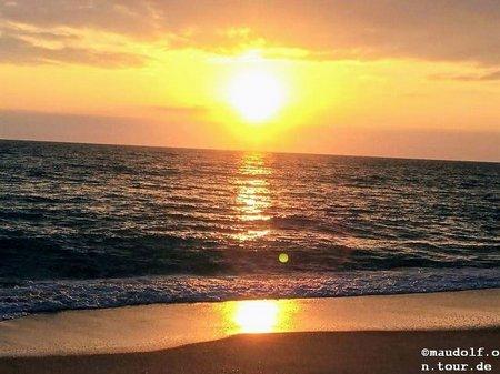 2018-12-11 Falesia Sonnenunter 2