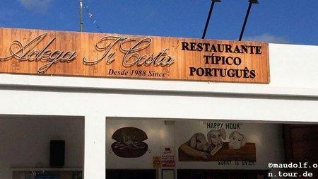 2018-12-14 Restaurante Adego Ti Costa