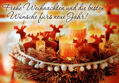 2018-12-22 Frohe Weihnachten