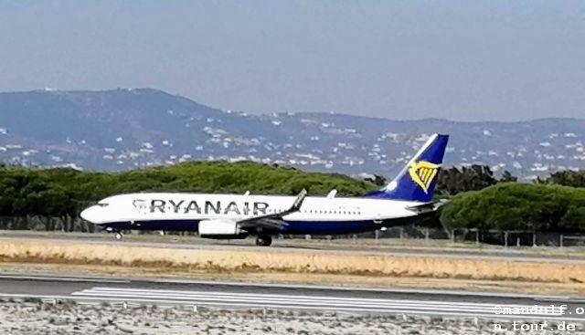 2019-01-07 Ryanair