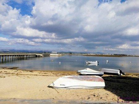 2019-01-17 Praia de Faro 1