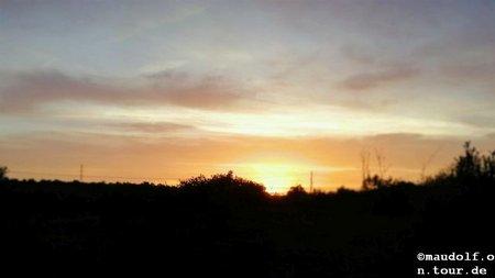 2019-02-26 Sonnenuntergang