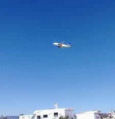 2019-03-13 Flugzeug