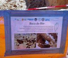 2019-04-12 Ausgrabungen Praia da Roca 1