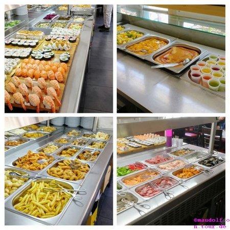 2019-05-02 Mittagsbuffet
