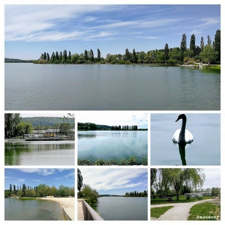 2019-05-14 Lac de Vesoul-Vaivre