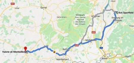 2019-05-15 Zehnter Reisetag