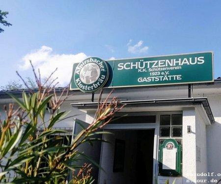 2019-05-22 Schützenhaus
