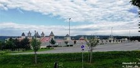 2019-06-14 Wertheim Village1