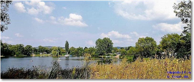 2019-08-25 Breitenbach See 1