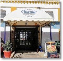 2019-11-09 Hintereingang el Chocaito