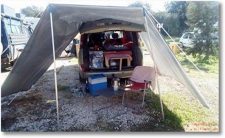 2019-12-31 Giselar Camping 2