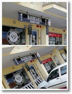 2020-01-22 Barber Shop COLLAGE