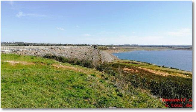 2020-02-21 Barragem Monte da Rocha