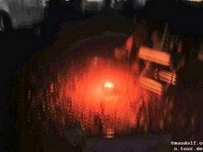 2020-02-22 Kerzenfeuer